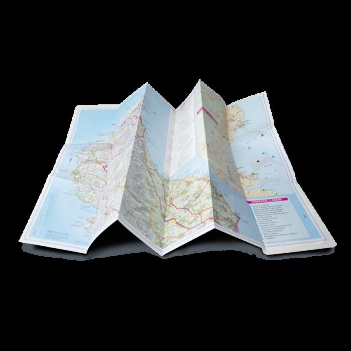 Alonnisos Map
